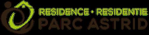 Residentie Parc Astrid te Brussel – Anderlecht Logo